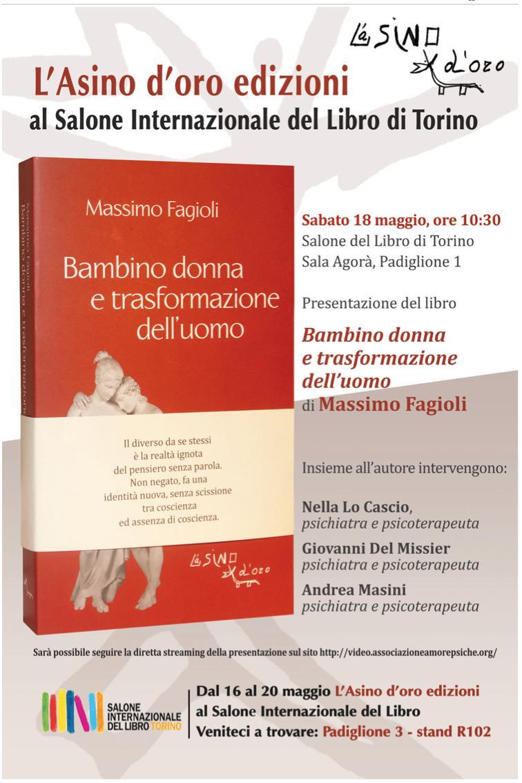 BAMBINO UNITA TORINO 2013